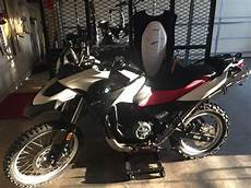 bmw g 650 gs sertao motorcycles for sale in alabama