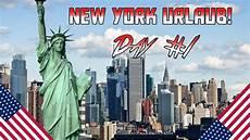 new york city urlaub tag 1 der flug nach nyc 252 ber