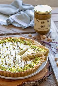 Crostata Al Pistacchio Crema Pasticcera Panna E Ricotta E Frutti Di Bosco The Foodteller | crostata al pistacchio con crema al latte impastando a quattro mani