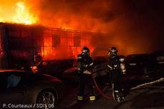 casse auto isère sdis 06 gt centre feux de cave et de casse une
