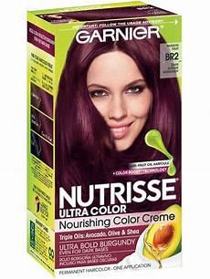 best hair dye brand nutrisse ultra color burgundy hair color