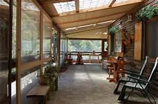veranda coperta veranda coperta foto di rifugio selva villetta