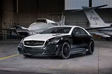 2013 Mercedes Cls 63 Amg By Mansory Top Speed