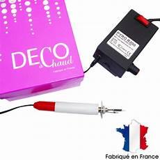 Pyrograveur Multi Fonction Basse Tension Pyrographe R200