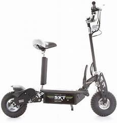 32 Km H Zu Schnell - sxt scooters elektroscooter 1000 watt 32 km h 187 sxt1000