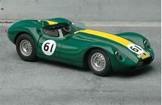 lister jaguar 1 43 boutique renaissance models lister jaguar knobbly 1958
