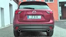 Fox Mazda