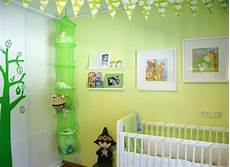 Wandfarbe Kinderzimmer Junge