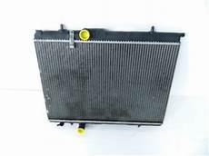 radiateur peugeot 206 radiateur 206 1 4 hdi 70ch d occasion surplus autos