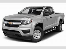 2019 Chevrolet Colorado Crew Cab Concept, Exterior Colors