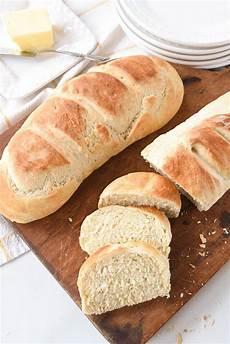 easy bread recipe your homebased mom
