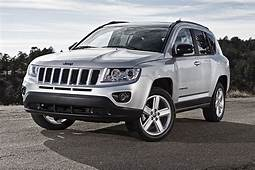 2011 Jeep Compass Gets To European Dealers  Europe Car