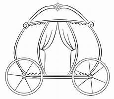 Malvorlagen Cinderella Kutsche Prinzessin Kutsche 7457 Ausmalbilder Vorlagen Malvorlagen