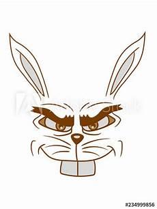 Malvorlagen Osterhase Kopf Osterhase Ostern Gesicht Kopf Kaninchen Hase H 228 Schen S 252 223