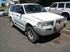 electric and cars manual 2004 mitsubishi challenger interior lighting 1998 mitsubishi challenger pa 4x4 5 sp manual 4x4 3 0l multi point f inj bull bar front