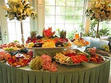 image result for wedding food table decorations ideas catering wedding reception food