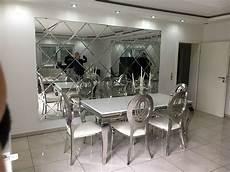 spiegel fliesen spiegelfliesen mit facette spiegel deko baklava ayna in