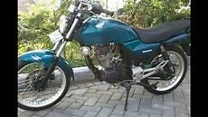 Modifikasi Motor Megapro Lama by Cah Gagah Modifikasi Motor Honda Megapro Lama Velg Jari