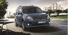 Mercedes Citan Tourer - mercedes citan tourer the small vehicle that thinks