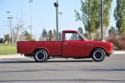 1969 Datsun 521 Truck Nissan Ka24de Japanese Classic Car
