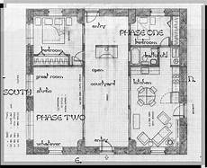 straw bale house plans courtyard straw bale with center courtyard turn phase 2 into a