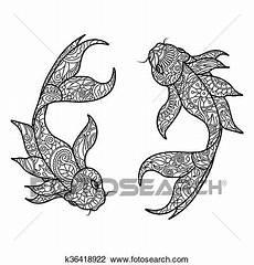Ausmalbilder Erwachsene Fische Ausmalbilder Erwachsene Fische Kinder Zeichnen Und Ausmalen