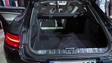 Porsche Panamera Kofferraum - 2017 porsche panamera drive the 4 door sedan