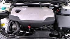 Volvo 2 4 D5 136kw Engine