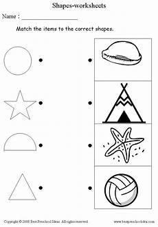shapes pattern worksheets kindergarten 1167 shapes maths
