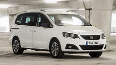 Seat Alhambra Connect 2015 Uk Wallpapers And Hd Images