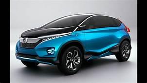 Upcoming Honda Cars In India 2016  YouTube