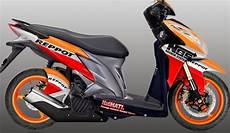 Babylook Vario 125 by Modif Honda Jazz S 2008 Fancy Touring Look Car Interior