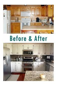 Kitchen Ideas Cheap Makeover by Kitchen Cabinets Makeover Give Yourself A New Kitchen
