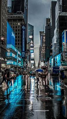 nyc 4k wallpaper iphone 1080x1920 new york city reflection motion blur