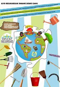 Contoh Gambar Poster Menghemat Air Seo Terjun