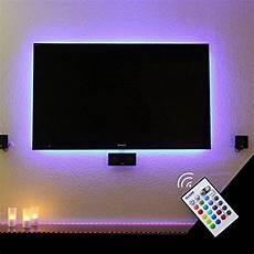 vansky 174 led lichtleisten tv hintergrundbeleuchtung usb led