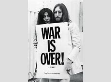 Merry Christmas War Is Over Lyrics-Don't Say Merry Christmas