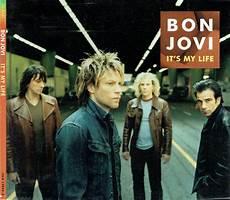 I Ts My Live bon jovi it s my cd single promo discogs