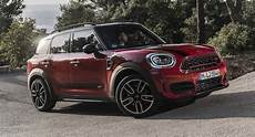 2020 mini jcw clubman and countryman may get x2 m35i s 302