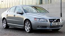 Volvo S80 V8 2007 Uk Wallpapers And Hd Images Car Pixel