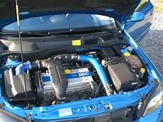 motorraum opel astra g t98 2 0 16v opc w33m4n
