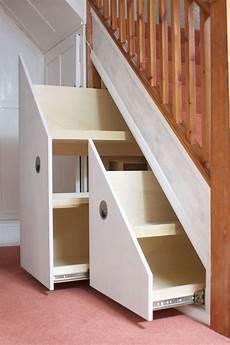 abstellraum unter treppe buss bristol stairs storage bricolage