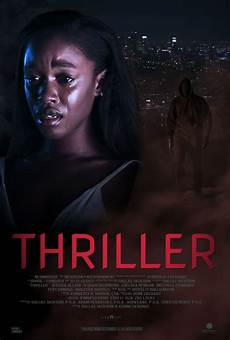 thriller movie poster reveals netflix s surprise slasher