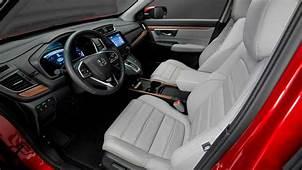 2020 Honda CR V Hybrid  Motor1com Photos