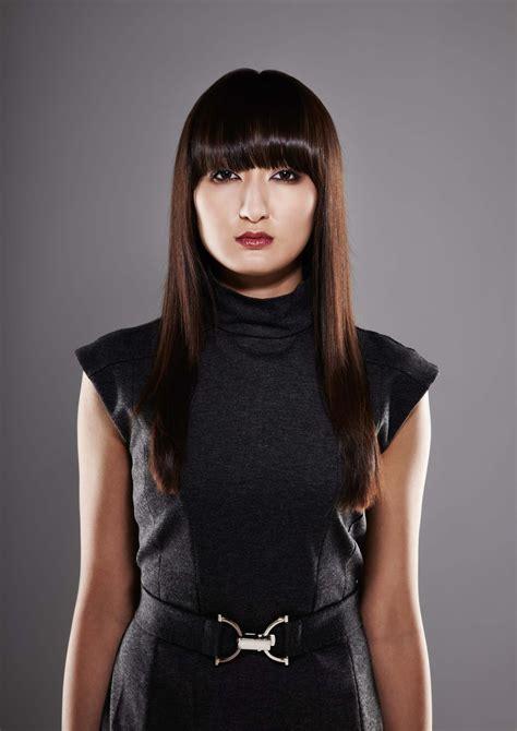 Asian Emo Hair