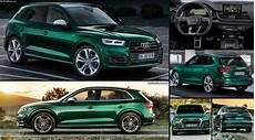 Audi Vision 2020 by Audi Sq5 Tdi 2020 Pictures Information Specs