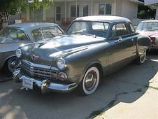 Studebaker Starlight  Wikipedia