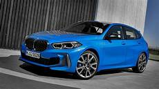 new 2019 bmw 1 series arrives with fwd setup more of