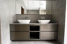 Bathroom Ideas Vanity Units by Ideas For A Diy Bathroom Vanity Better Homes And Gardens
