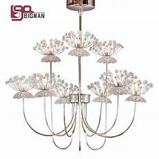 kronleuchter modern led new fancy design crystal chandelier modern kronleuchter g4